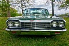 green impala 4