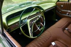 green impala 5