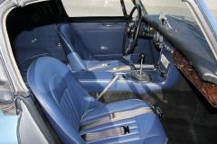 Cresha's shots Harley seat & 65 Austin Healey 018