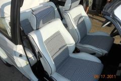 Macey 85 VW Rabbit Conv Inv9483 035