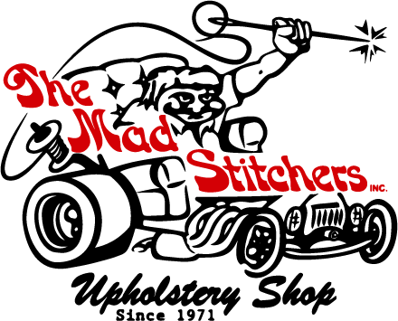 The Mad Stitchers
